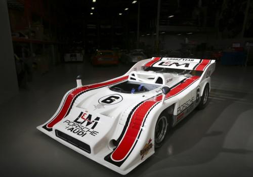 Porsche 917 /10K