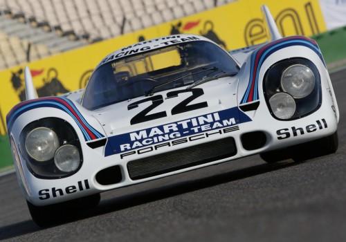 Porsche 917 -  K '71