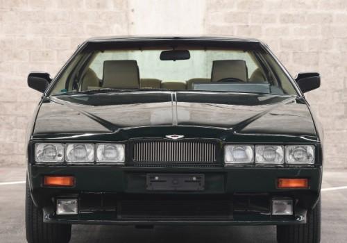Aston Martin Lagonda -  Series IV