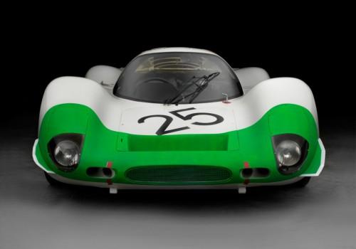 Porsche 908 -  LH