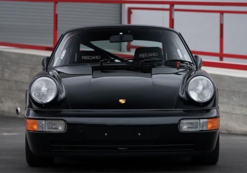 """Porsche 911 (964) -  Carrera 4 """"Lightweight"""""""