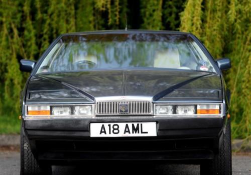 Aston Martin Lagonda -  Series II