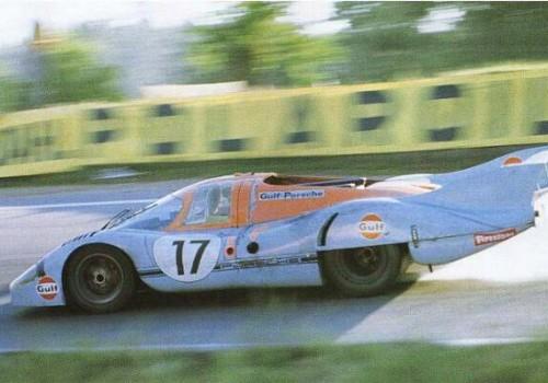 Porsche 917 -  LH '71