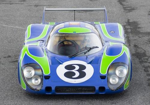 Porsche 917 -  LH