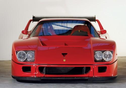 Ferrari F40 -  LM