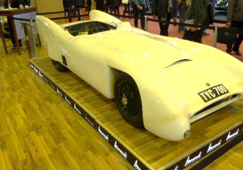 Lotus Mark VIII