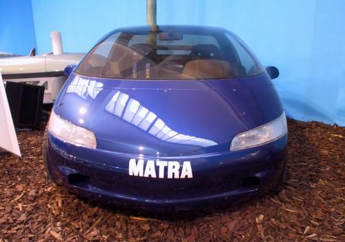 Matra M25