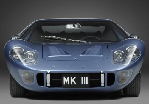 Ford GT40 -  Mk III