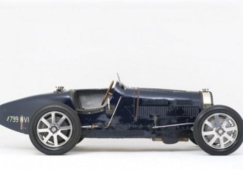 Bugatti Type 51 -  A