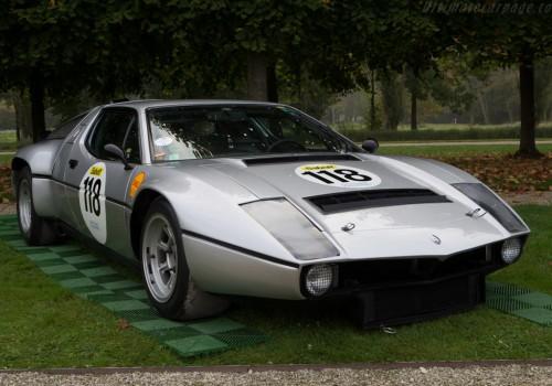 Maserati Bora -  Gr. 4