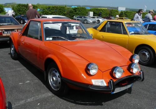 Matra 530 -  530 SX