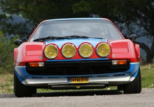 Ferrari 308 -  GTB Groupe IV Michelotto