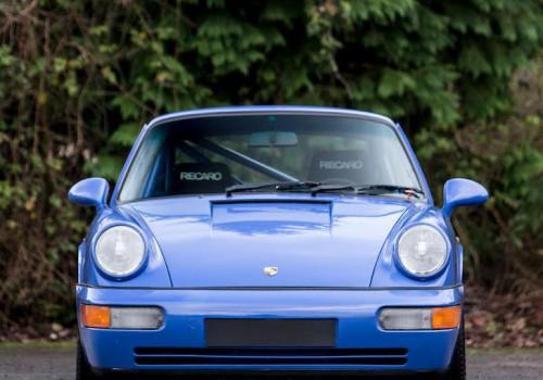 Porsche 911 (964) -  Carrera RS N-GT