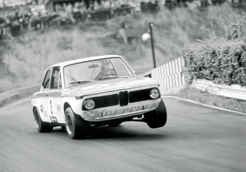 BMW 2002 -  Group 2
