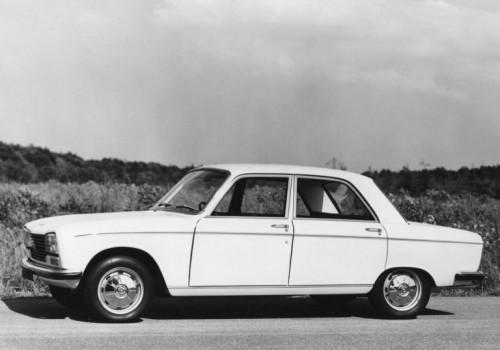 Peugeot 304 -  Berline 1.3