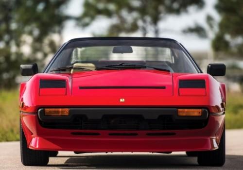 Ferrari 308 -  GTS QV