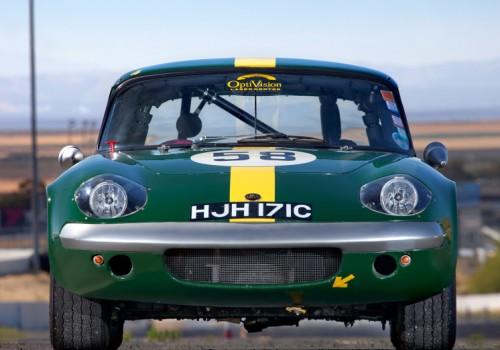 Lotus Elan -  26R S1