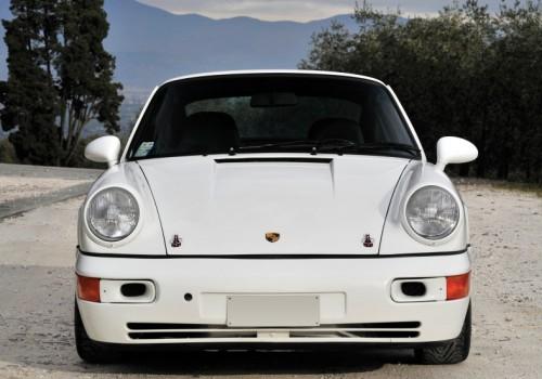 Porsche 911 (964) -  Carrera RS