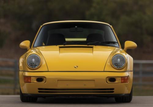 Porsche 911 (964) -  Carrera RS 3.8