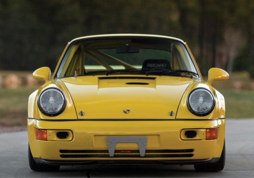 Porsche 911 (964) -  Carrera RSR 3.8