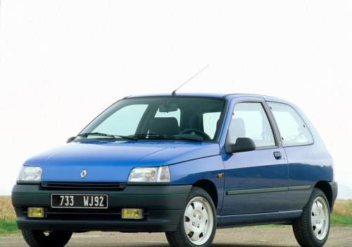 Renault Clio -  Clio 1 - S