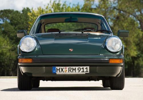 Porsche 911 (Serie G) -  2.7 S