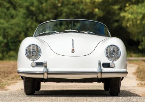 Porsche 356 -  1500 Speedster
