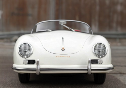 Porsche 356 A -  1600 Speedster
