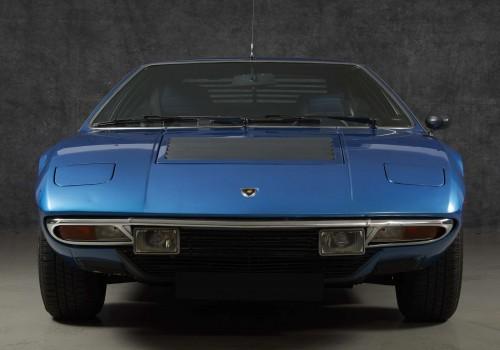 Lamborghini Urraco -  P300