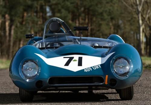 Lotus 15 -  Serie 3