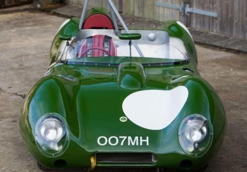 Lotus 15 -  Serie 1