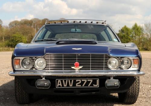 Aston Martin DBS -  Estate