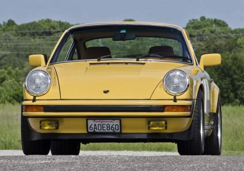Porsche 911 (Serie G) -  3.0 SC