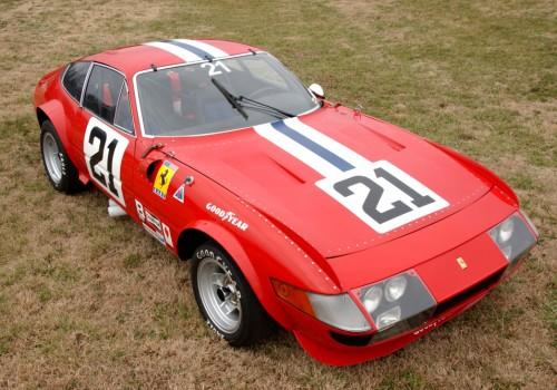Ferrari 365 GTB/4 Daytona -  Competizione S1