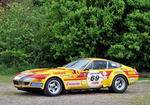 Ferrari 365 GTB/4 Daytona -  Competizione S3