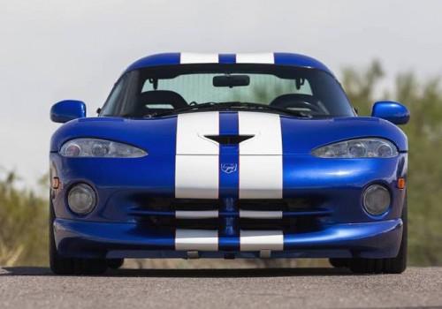 Dodge Viper -  SR2