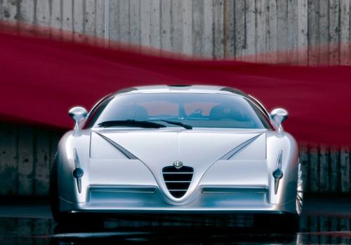 Alfa Romeo Scighera