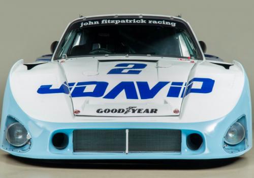 Porsche 935 -  K4