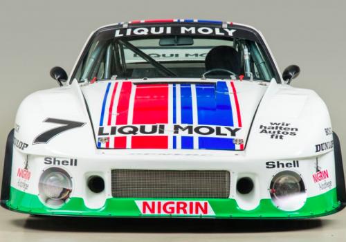 Porsche 935 -  J