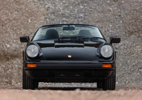 Porsche 911 (Serie G) -  3.2 Carrera Speedster