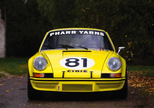 Porsche 911 Carrera RSR -  2.8