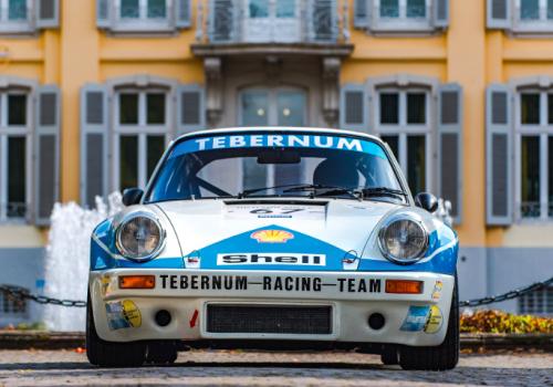 Porsche 911 Carrera RSR -  3.0
