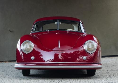 Porsche 356 -  1300