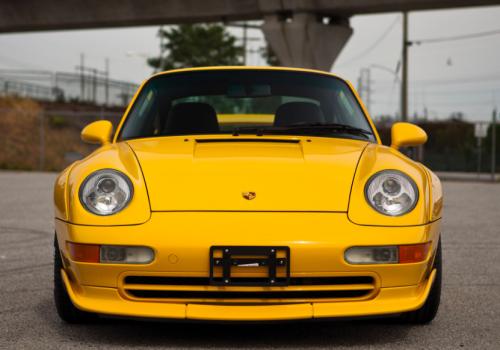Porsche 911 (993) -  GT2