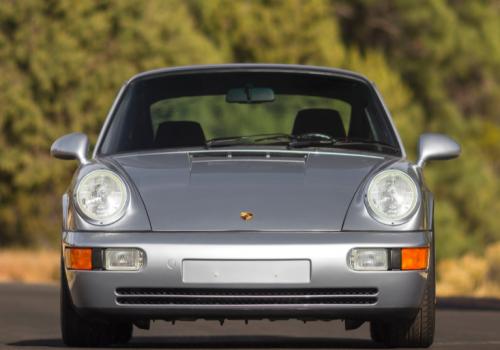Porsche 911 (964) -  America RS
