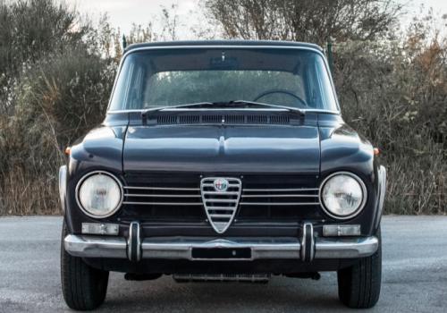 Alfa Romeo Giulia (105/115)