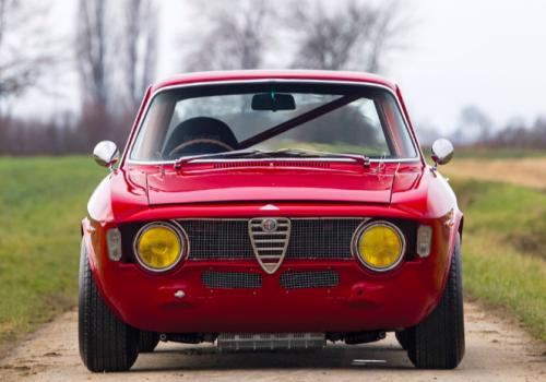Alfa Romeo Giulia Sprint GTA -  1600