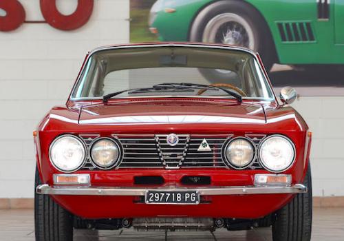 Alfa Romeo Giulia GT -  1600 Junior