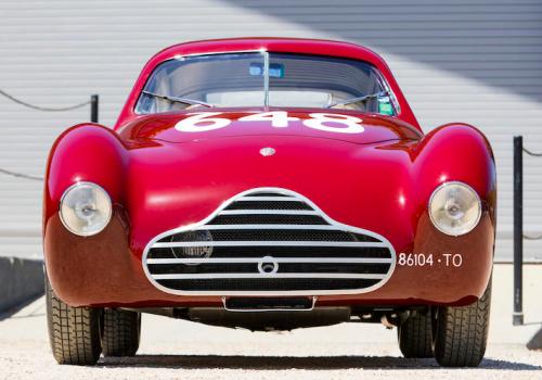 Alfa Romeo 6C 2500 -  Competizione