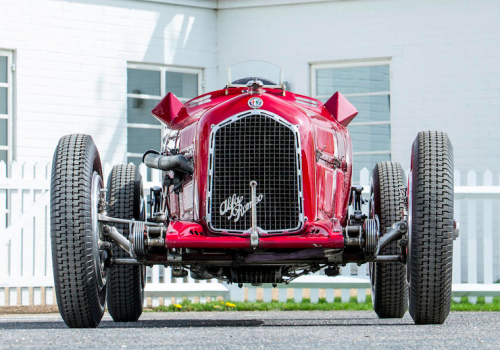 Alfa Romeo Tipo B -  P3 Monoposto